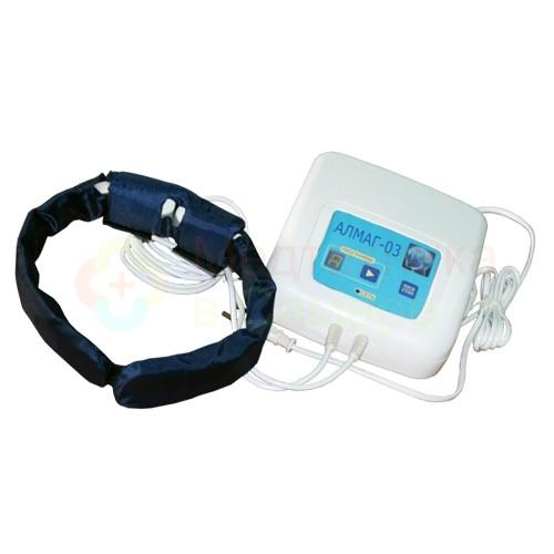Физиотерапевтический прибор ДИАМАГ (АЛМАГ-03)
